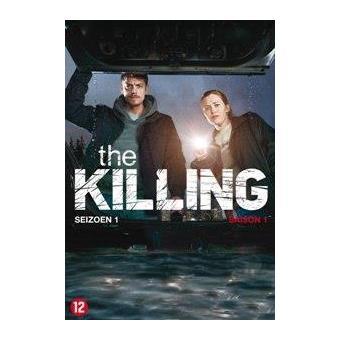 KILLING 1-VERSION US-BILINGUE