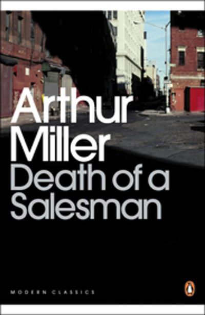 Death of a Salesman - Certain Private Conversations in Two Acts and a Requiem - 9780141903958 - 8,49 €