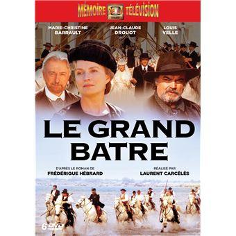 Le Grand BâtreGRAND BATRE-INTEGRALE-FR