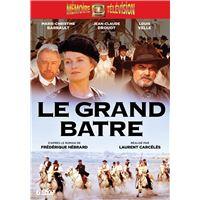 Le Grand Bâtre L'intégrale de la série Coffret DVD