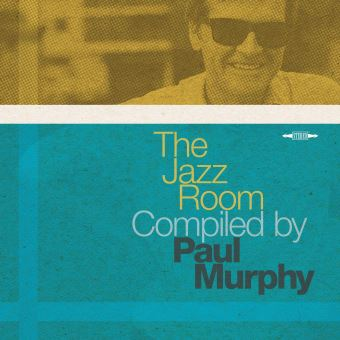 The Jazz Room Compiled By Paul Murphy - 2LP 12''
