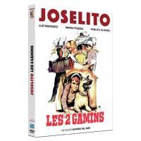 Joselito Les deux gamins DVD
