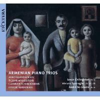 Armenische Klaviertrios