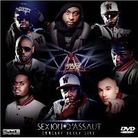 L'apogée à Bercy DVD