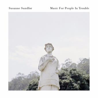 MUSIC FOR PEOPLE IN TROUBLE/2LP