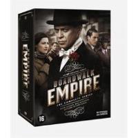 Boardwalk Empire - Complete Series