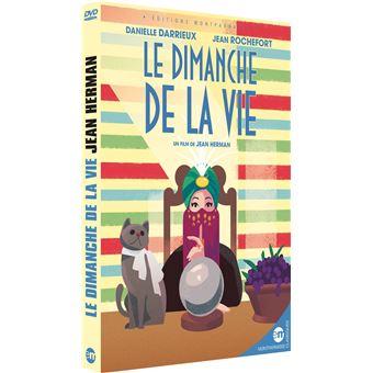 Le Dimanche de la vie DVD