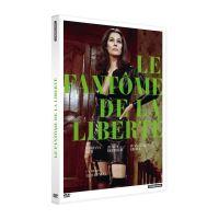 Le Fantôme de la liberté DVD