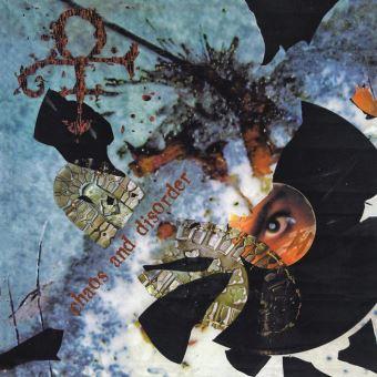 Chaos and Disorder - CD
