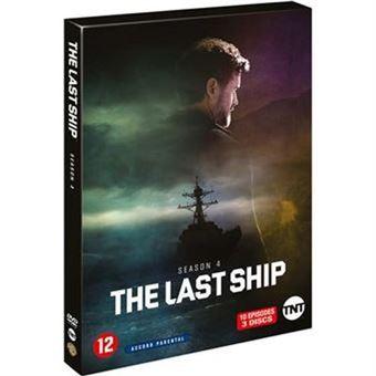 The Last ShipLast ship  S4-BIL