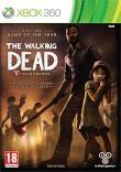 The Walking Dead Edition Jeu De L'Année Xbox 360
