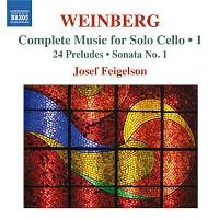 Werke Für Solo Cello Vol.1