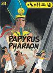 Papyrus - Papyrus, T33