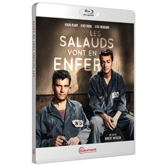 SALAUDS VONT EN ENFER-FR-BLURAY