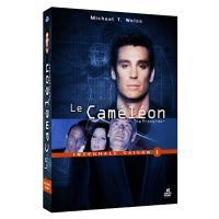 Le Caméléon - Coffret intégral de la Saison 1