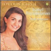 Chants religieux d'Arménie