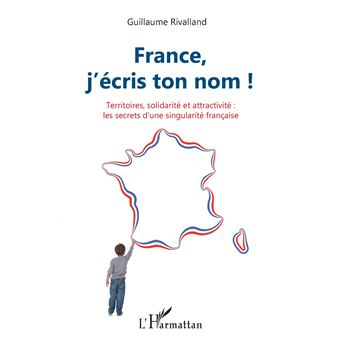 France j'ecris ton nom territoires solidarite et attractivit