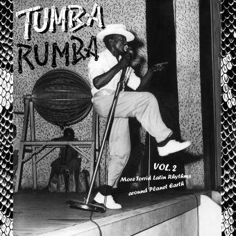 Tumba rumba vol 2