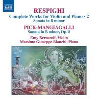 Intégrale des études pour violon et piano, Volume 2