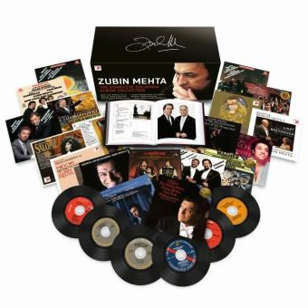 The Complete Columbia Album Collection Inclus 3 DVD