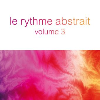 Rythme abstrait vol 3