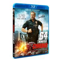 64 Minutes Chrono Blu-ray