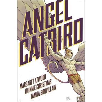 Angel catbirdANGEL CATBIRD,01 (HC)
