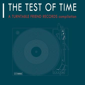 TEST OF TIME/2CD