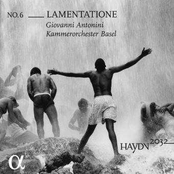 Haydn 2032 Volume 6 Lamentatione
