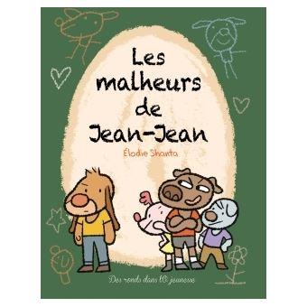 Les Malheurs de Jean-Jean