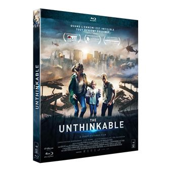 The Unthinkable Blu-ray