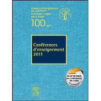 Conférences d'enseignement 2011, Volume 100