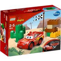 Lego - Duplo - Cars - 5813 - Flash McQueen