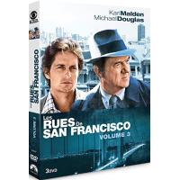 Les Rues de San Francisco - Coffret - Volume 3