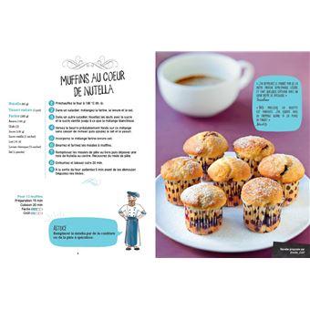 Marmiton Desserts Et Patisseries Les Recettes Incontournables