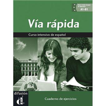 Via rapida a1-b1 cahier d'exercices Cahier d'exercices ...