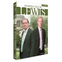 INSPECTEUR LEWIS S8-FR-3DVD