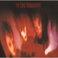 PORNOGRAPHY (2016 REISSUE)/LP+DC