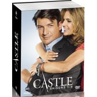 Coffret intégral des Saisons 1 à 5 DVD