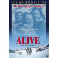 Survivants les/alive 1993