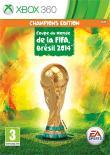 FIFA 14 Coupe du Monde Brésil Edition Champion Xbox 360 - Xbox 360