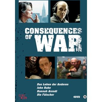 CONSEQUENCES OF WAR BOX-NL
