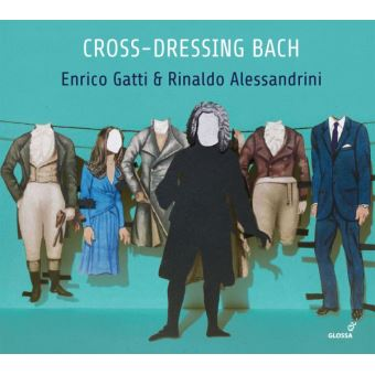 CROSS DRESSING BACH