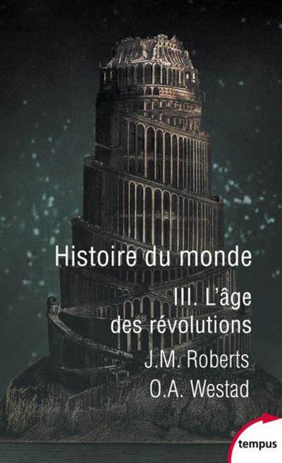 Histoire du monde - Tome 3 - 9782262079086 - 6,99 €