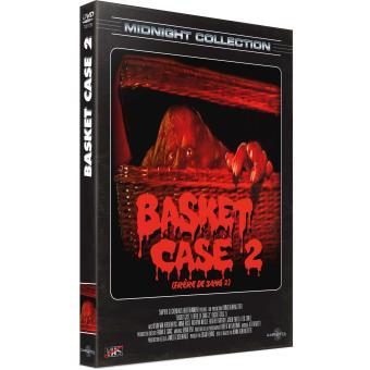 Basket Case 2 - DVD