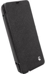 KRSE Etui Folio Krusell Noir pour Microsoft Lumia 535