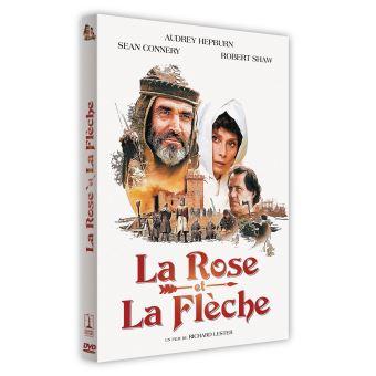 La Rose et La Flèche DVD