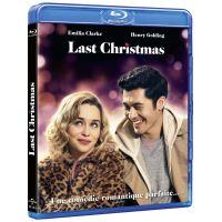 Last Christmas Blu-ray