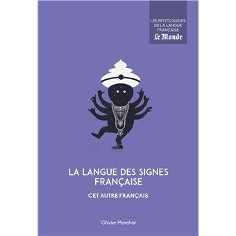 LANGUE DES SIGNES FRANCAISE CET AUTRE FRANCAIS N.15