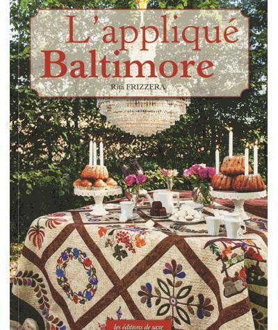 L'aplliqué Baltimore